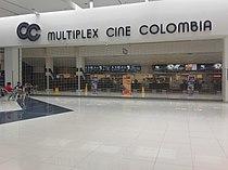 Cine Col cc Centro Mayor Bogotá S.jpg