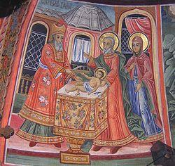 19 января патриарх Филарет проведет освящение воды в столичном Гидропарке - Цензор.НЕТ 1925