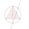 Circunferência no triângulo eqüilátero.PNG