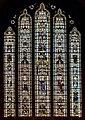 Cirencester, St John's church, East window (43349157500).jpg