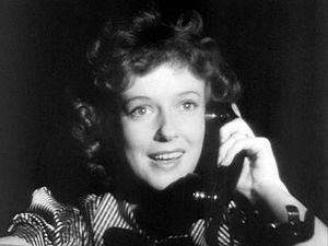 Schauspieler Dorothy Comingore