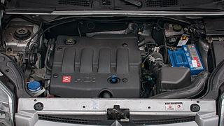 PSA EW/DW engine Motor vehicle engine