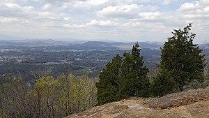 Hibriten Mountain - Photo Taken by: BreeAnn Fisher