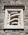 City of London Cemetery Main Gate wall plaque 3.jpg