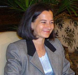 Rojas, Clara (1963-)