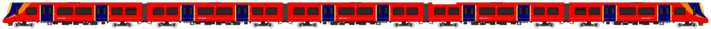 Class 707 South West Trains Diagram.png
