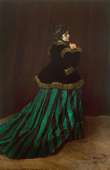 Image:Claude Monet - Camille.JPG