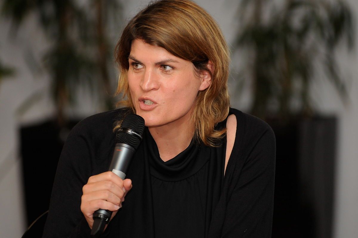 Claudia Stamm –
