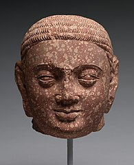 Head of Jina