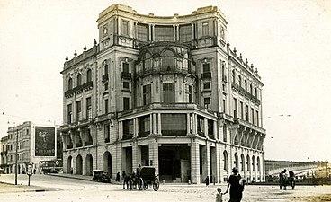 Club Mar del Plata (ca 1910)