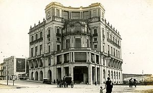 Club Mar del Plata (ca 1910)