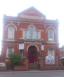 Coalville leicestershire united kingdom