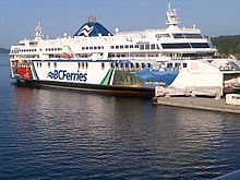 Bc Ferries Wikipedia