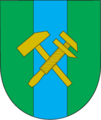 Coat of Arms of Snovsk raion.png