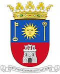Coat of Arms of Telde, Canary Islands.jpg