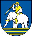 Coat of arms Žbince.jpg