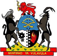 Coat of arms of Gazankulu.jpg