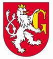 Coat of arms of Hradec Kralove.png
