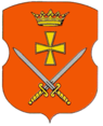 Coat of arms of Kobyzhcha.png