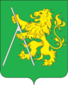 Coat of arms of Lvovskoye.png