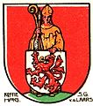Coat of arms of Vaals.jpg