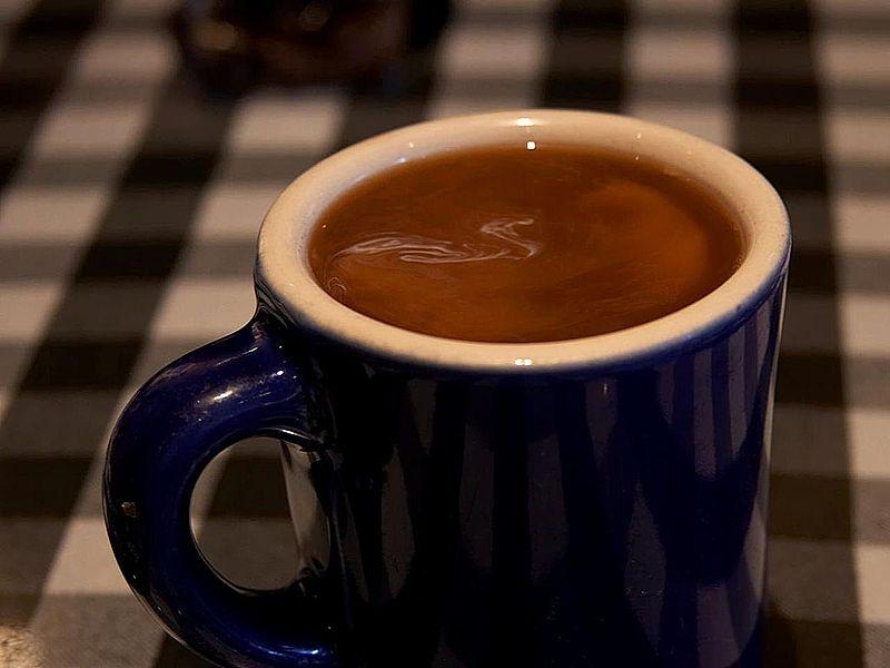 Arabic Coffee Cup Reading Symbols