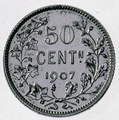 Coin BE 50c Leopold II rev NL 39.png