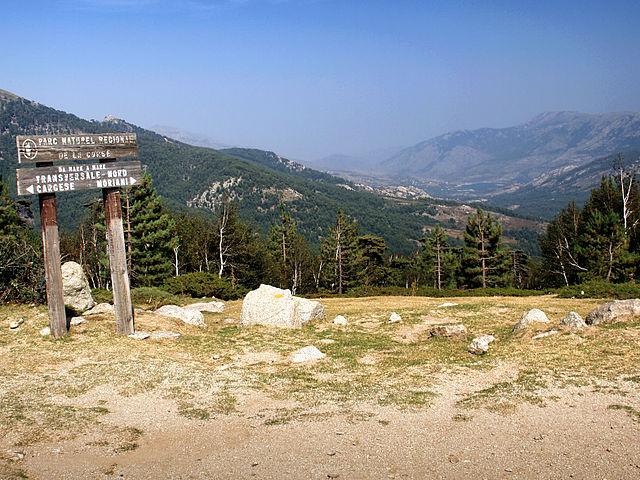 Col de Vergio
