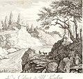 Collection de cent-vingt estampes, gravée d'après les tableaux and dessins qui composoient le cabinet de m. Poullain précédée d'un abrégé historique de la vie des auteurs qui la composent Cette suite (14775603131).jpg