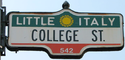 College Street Sign.png
