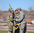 Colo. National Guard conducts change of command for Assistant Adjutant General, Army, and Land Component Commander 171021-Z-ZT466-004.jpg