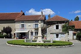 Colombey Les Deux Eglises Commune Deleguee Wikipedia