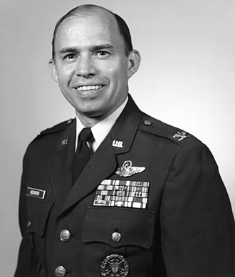 Héctor Andrés Negroni - Colonel Héctor Andrés Negroni First Puerto Rican graduate of the United States Air Force Academy