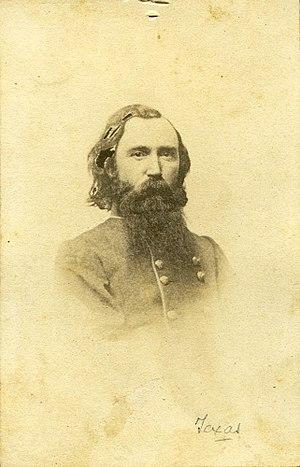 1st Arkansas Cavalry Regiment (Dobbin's) - Colonel Archibald Dobbins