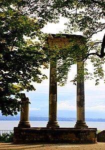 Colonia Iulia Equestris (ville romaine)1.jpg