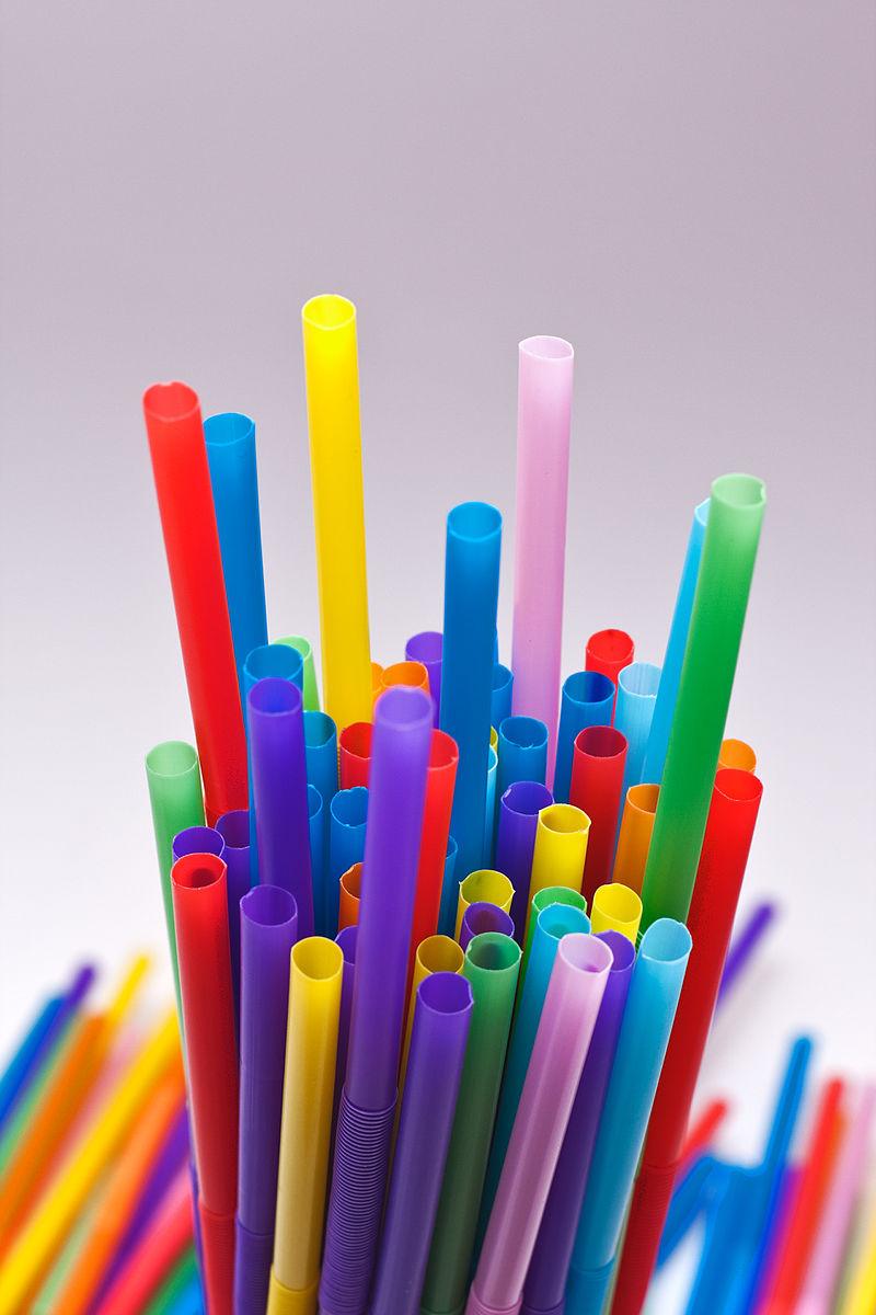 Straws image