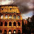 Colosseum , Rome, Italy..JPG