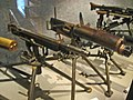 Colt-Browning Machine Gun, Model 1895 and Maxim Machine Gun, Model 1904 IMG 2690.jpg