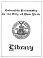 Columbia University bookplate.png