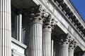 Columns at Minneapolis Federal Building, Minneapolis, Minnesota LCCN2013634163.tif
