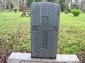 Commonwealth War Grave in Jarrow Cemetery (WW1-27) - geograph.org.uk - 1604078.jpg
