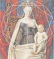 Composition Vierge et l'enfant entourés d'Anges - Fouquet.jpg