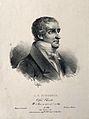 Comte Antoine François de Fourcroy. Lithograph by Julien. Wellcome V0001998.jpg