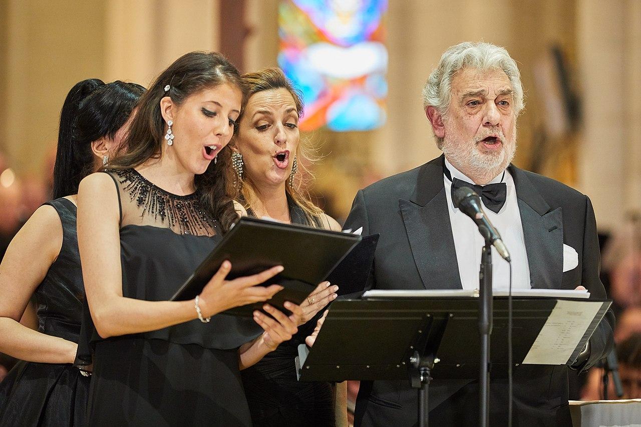 Concierto de Plácido Domingo con motivo del Año Jubilar Mariano (7-06-2019) 03.jpg