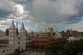 Concordia, Entre Ríos - Image: Concordia, Entre Rios, Argentina