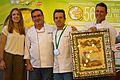 Concurso Internacional de Paella de Sueca 2016 - Ceremonia de premios - 27.jpg