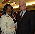 Congressman George Miller attends Antioch Chamber of Commerce Inaugural Gala on March 8, 2013. (8558691044).jpg