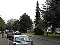 Conifers, Park Road, Sutton Coldfield - geograph.org.uk - 1859216.jpg