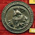 Conrad meit, med. di carlo V, 1520 ca..JPG