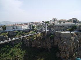 Le Pont de Sidi M'Cid